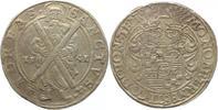 Ausbeutetaler 1541 Hohnstein Ernst V. 1508-1552. RR, winz. Schrötlingsf... 975,00 EUR kostenloser Versand