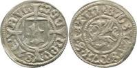 Witten 1500 Pommern Bogislaw X. 1474-1523. Selten, sehr schön-vorzüglic... 275,00 EUR kostenloser Versand