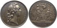 Silbermedaille 1745 Sachsen-Albertinische Linie Maria Josepha, Tochter ... 475,00 EUR kostenloser Versand
