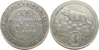 1/3 Taler 1799  HS Anhalt-Bernburg Alexius Friedrich Christian 1796-183... 65,00 EUR kostenloser Versand