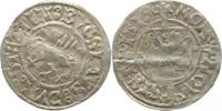 Schilling 1519 Pommern Bogislaw X. 1474-1523. Knickspur, schön-sehr sch... 25,00 EUR kostenloser Versand