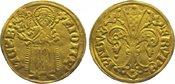 Goldgulden Gold 1359 Pfalz, Kurlinie Rupre...
