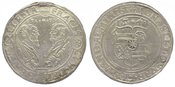 Taler 1541 Münster, Bistum Franz von Waldeck 1532-1553. Fast vorzüglich