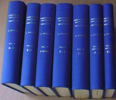 Monographien Forrer, L.