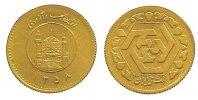 1/4 Azadi Gold 1979 Iran Islamische Republik ab 1979. Vorzüglich  185,00 EUR  zzgl. 5,00 EUR Versand