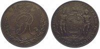 1796 Goldküste (Goldcoast) George III. 1760-1820. Vorzüglich  1750,00 EUR kostenloser Versand