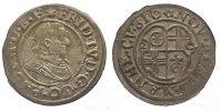 Albus zu 8 Pfennig 1610 Pfalz, Kurlinie Friedrich IV. 1592-1610. Sehr s... 165,00 EUR  zzgl. 5,00 EUR Versand