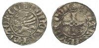Sundischer Witten vor 1379 Mecklenburg-Rostock, Stadt  Korrosionsspuren... 175,00 EUR  zzgl. 5,00 EUR Versand