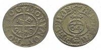 1/64 Taler 1598 Mecklenburg-Rostock, Stadt  Schöne Patina. Kl. Prägesch... 245,00 EUR  zzgl. 5,00 EUR Versand