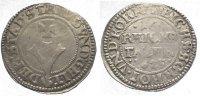 1/16 Taler 1625 Pommern-Stralsund, Stadt  Leichte Prägeschwäche, sehr s... 60,00 EUR  zzgl. 5,00 EUR Versand