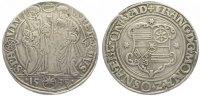 Taler 1535 Münster, Bistum Franz von Walde...