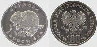 100 Zlotych 1978 Polen Volksrepublik 1952-1989. Polierte Platte  99,00 EUR  zzgl. 5,00 EUR Versand
