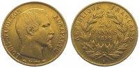 20 Francs Gold 1852  A Frankreich Zweite Republik 1848-1852. Sehr schön  295,00 EUR kostenloser Versand