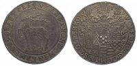 Taler 1619 Stolberg-Stolberg Wolfgang Geor...