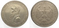 5 Mark 1927  F Weimarer Republik  Fast Ste...