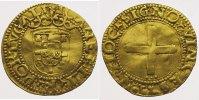Gold 1521-1557 Portugal Joao III. 1521-155...