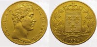Frankreich 20 Francs  Gold 1828 A Sehr sch&ouml;n - vorz&uuml;glich Charles X. 182... 310,00 EUR 