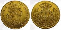 2 Escudos Gold 1822 Portugal Joao VI. 1816...