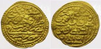 gypten Sultan Gold Mohammed III. (AH 1003-1012) 1595-1603.