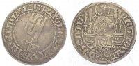4 Grote 1512 Bremen, Erzbistum Christoph von Braunschweig 1511-1558. Se... 575,00 EUR kostenloser Versand