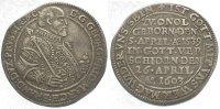 1/2 Taler 1603 Brandenburg-Franken Georg Friedrich I. 1543-1603. Von gr... 1950,00 EUR kostenloser Versand