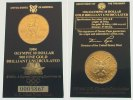 10 Dollars Gold 1984  W Vereinigte Staaten von Amerika  Stempelglanz  775,00 EUR kostenloser Versand