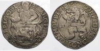 Löwentaler 1 1641 Niederlande-Geldern, Provinz  Sehr schön  110,00 EUR  zzgl. 5,00 EUR Versand