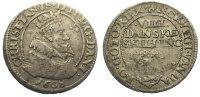 8 Skilling 1608 Dänemark Christian IV. 1588-1648. Kl. Prägeschwäche, se... 95,00 EUR  zzgl. 5,00 EUR Versand