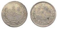 20 Para 1293 AH Türkei Abdul Hamid II. (AH 1293-1327) 1876-1909. In die... 125,00 EUR  zzgl. 5,00 EUR Versand