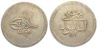 Kurush 1185 AH Türkei Mustafa III. (AH 1171-1187) 1757-1774. Vorzüglich  125,00 EUR  zzgl. 5,00 EUR Versand