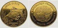 10 Euro Gold 2007 Frankreich Fünfte Republik seit 1959. Polierte Platte  450,00 EUR kostenloser Versand