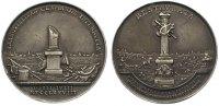 Silbermedaille 1779 Russland Katharina II....