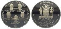 25 Dollars 1980 Jamaika (Jamaica) Elizabeth seit 1952. Polierte Platte  149,00 EUR  zzgl. 5,00 EUR Versand