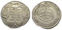 Groschen 1655 Sachsen-Neu-Weimar Wilhelm 1640-1662. Sehr schön  85,00 EUR  zzgl. 5,00 EUR Versand