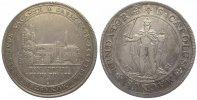 Taler 1761 Münster, Bistum Sedisvakanz 1761. Sehr schön  745,00 EUR kostenloser Versand