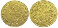 Dukat Gold 1672  HL Bremen, Stadt  Sehr schön - vorzüglich  3750,00 EUR kostenloser Versand