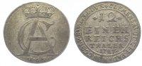 1/12 Taler 1723 Paderborn, Bistum Clemens August von Bayern 1719-1761. ... 125,00 EUR  zzgl. 5,00 EUR Versand