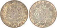 36 Grote 1859 Bremen, Stadt  Schöne Patina. Vorzüglich  120,00 EUR  zzgl. 5,00 EUR Versand