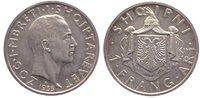 1935 Albanien Ahmed Bey Zogu 1925-1939. Prachtexemplar. Fast Stempelgl... 875,00 EUR kostenloser Versand