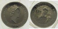 2 Dollars 1992 Australien Elizabeth II. seit 1952. Polierte Platte  69,00 EUR  zzgl. 5,00 EUR Versand