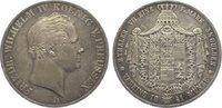 Doppeltaler 1841  A Brandenburg-Preußen Friedrich Wilhelm IV. 1840-1861... 225,00 EUR  zzgl. 5,00 EUR Versand