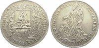 Taler 1758 Geistlichkeit-Salzburg, Erzbist...