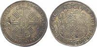 Albertustaler (Bancotaler) 1695 Brandenburg-Preußen Friedrich III. 1688... 795,00 EUR kostenloser Versand
