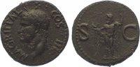 As 63 v. Chr.  Kaiserzeit Agrippa 63 v. Chr. -12 n. Chr. Sehr schön - v... 275,00 EUR kostenloser Versand