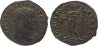 Follis  284-305 n. Chr. Kaiserzeit Diocletianus 284-305. Fast vorzüglich  95,00 EUR  zzgl. 5,00 EUR Versand