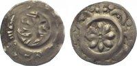 1203-1237 Bamberg, Bistum Egbert von Andechs 1203-1237. Sehr schön  75,00 EUR  zzgl. 5,00 EUR Versand