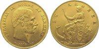20 Kronen Gold 1873  CS Dänemark Christian IX. 1863-1906. Fast vorzügli... 425,00 EUR kostenloser Versand