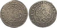 Groschen 1625  HI Sachsen-Albertinische Linie Johann Georg I. 1615-1656... 30,00 EUR  zzgl. 5,00 EUR Versand