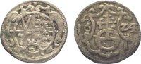 Pfennig 1624  HI Sachsen-Albertinische Linie Johann Georg I. 1615-1656.... 145,00 EUR  zzgl. 5,00 EUR Versand