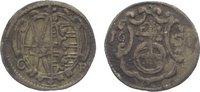 Pfennig 1651  CR Sachsen-Albertinische Linie Johann Georg I. 1615-1656.... 85,00 EUR  zzgl. 5,00 EUR Versand